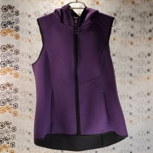 Gerry fullzip vest women's XL